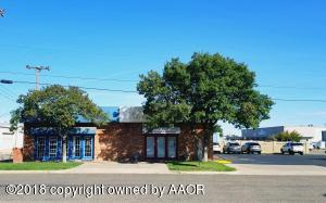 4104 33rd Ave Sw, Amarillo, TX 79109
