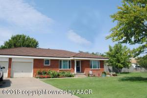 1001 Flora Ave, Panhandle, TX 79068