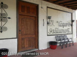 425 Main St, Gruver, TX 79040