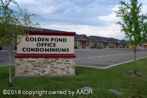 7410 Golden Pond Pl, 400, Amarillo, TX 79121