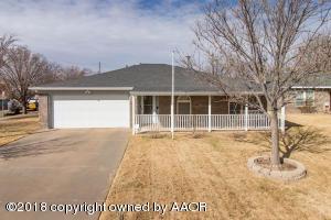 1322 Avondale St S, Amarillo, TX 79106