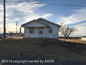 9601 River Rd, Amarillo, TX 79108
