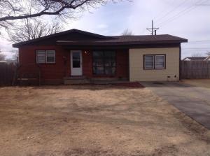 2900 Marrs St, Amarillo, TX 79103