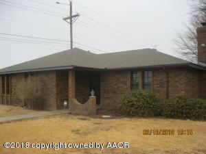 8014 Hoving Pl, Amarillo, TX 79121