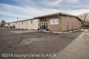 4333 Sw 51st Ave, Amarillo, TX 79109