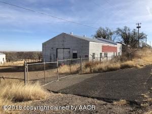 0 Shelton St, Borger, TX 79007