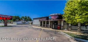 1612 Washington S, Amarillo, TX 79102