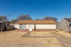 4204 Hayden St, Amarillo, TX 79110
