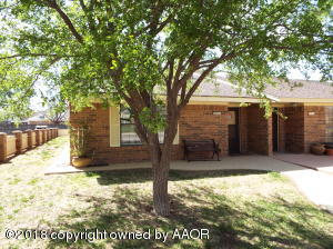 3418 Gladstone Ln, Amarillo, TX 79121