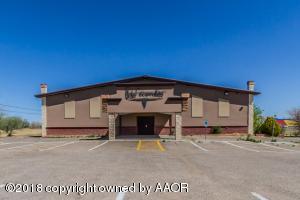 5331 Amarillo Blvd, Amarillo, TX 79107