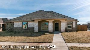 7415 Memphis Ave, Amarillo, TX 79119