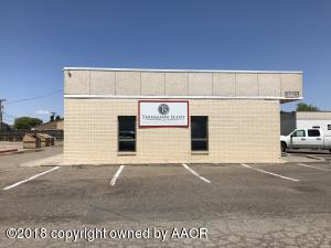 3321 Bell St, A, Amarillo, TX 79106