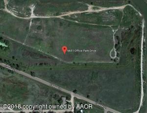 6651 Office Park Dr, Amarillo, TX 79110