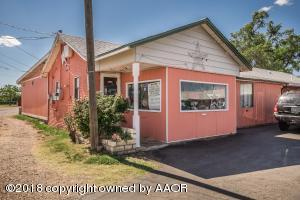 12037 Frederick Ave, Pampa, TX 79065