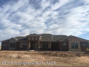 18601 Willow Way Rd, Amarillo, TX 79124