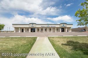 850 Martin Rd, Amarillo, TX 79017