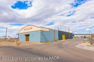 99 Fillmore St, Amarillo, TX 79101