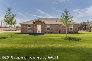16175 Hubbard St, Amarillo, TX 79118