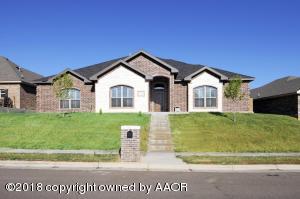 7402 Kodiak Ave, Amarillo, TX 79118