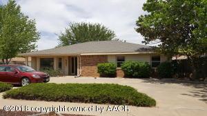 6201 Yale St, Amarillo, TX 79109