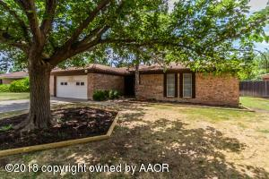 4433 Clearwell St, Amarillo, TX 79109