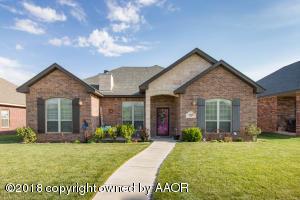 9302 Orry Ave, Amarillo, TX 79119