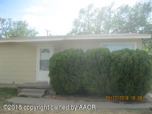4404 S Ong St, Amarillo, TX 79110