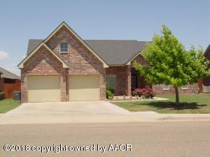 6320 Westcliff Pkwy, Amarillo, TX 79124