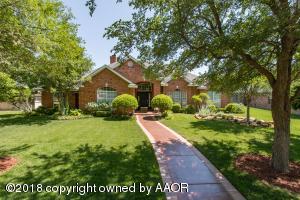 7311 Springwood Dr, Amarillo, TX 79119