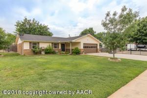 410 Kelly Pl, Amarillo, TX 79108