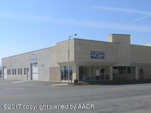 124 Se 2nd St, Tulia, TX 79088