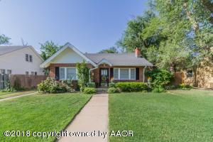 3907 Fountain Ter, Amarillo, TX 79106