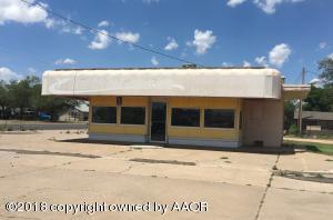 2510 3rd Ave, Amarillo, TX 79106