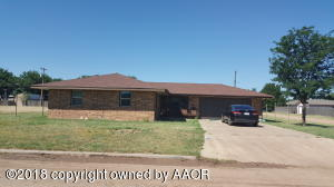 500 Longwood Ave S, Fritch, TX 79036