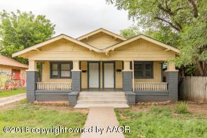 715 Sw 16th Ave, Amarillo, TX 79101