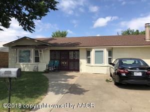 2906 Browning St, Amarillo, TX 79103