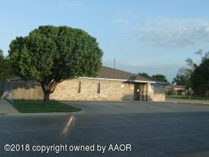 1517 N Banks, Pampa, TX 79065