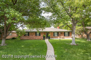 6903 Dreyfuss Rd, Amarillo, TX 79106