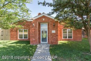 7006 Bradford Dr, Amarillo, TX 79109