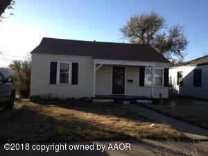 3610 Taylor St S, Amarillo, TX 79110