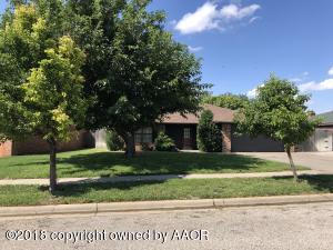 8005 Bedwell Pl, Amarillo, TX 79124-1043