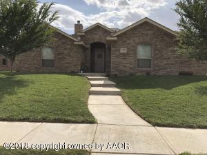 6406 Nancy Ellen St, Amarillo, TX 79119