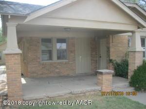 902 S Florida St, Amarillo, TX 79106