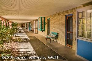 6666 Amarillo Blvd W, 17, Amarillo, TX 79106