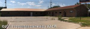 211 Buchanan St N, Amarillo, TX 79107