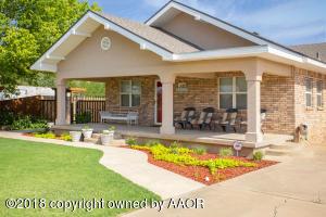 4109 27TH AVE, Amarillo, TX 79103