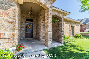 400 CEDAR MEADOW CIR, Amarillo, TX 79124