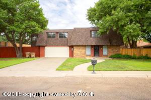6 PAR CIR, Canyon, TX 79015