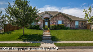 3101 SPOKANE AVE, Amarillo, TX 79118-9129