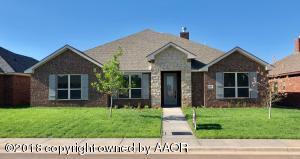 9107 STATEN IS, Amarillo, TX 79119